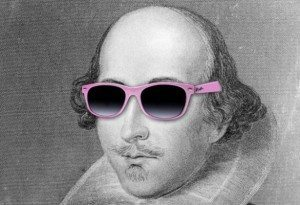 Shakespeare-in-shades
