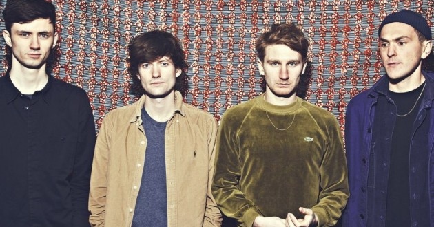 GlassAnimals)LiamCushing