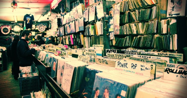 New_York_City_Record_Store_by_C_Money