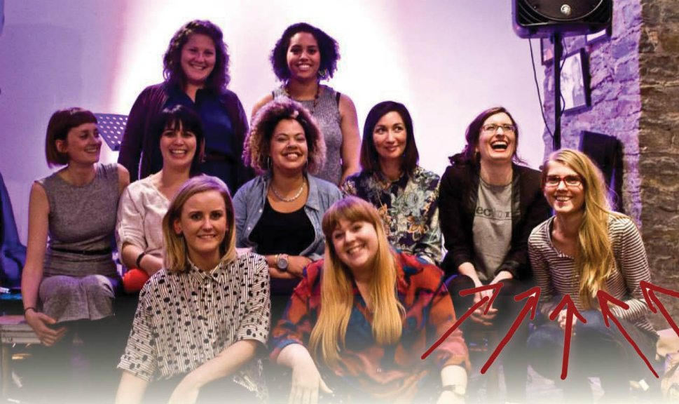 Bristol Women in Music