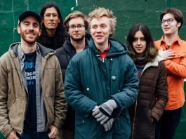 Free Pinegrove Download, 'Recycling'