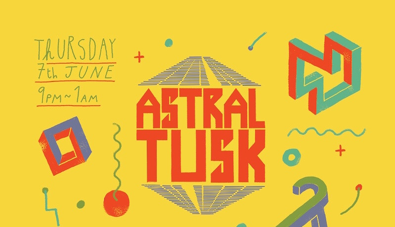 Astral Tusk