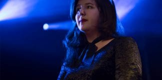 Lucy Dacus